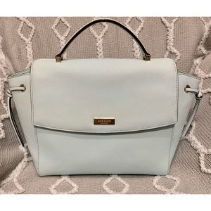 Kate Spade Laurel Way Lilah Satchel ♠️